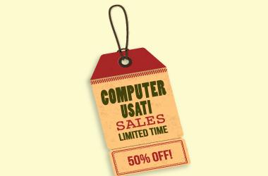computer Usati a Bologna