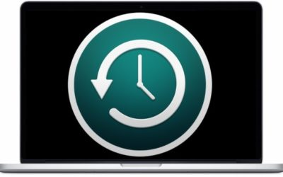 Time Machine Apple: cos'è e come usarla